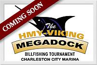 Megadock Billfish Tournament