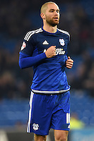 Matthew Connolly, Cardiff City