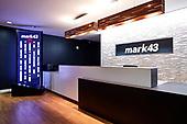Mark43 Office Interiors