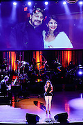 Photos of Nikki Yanofsky at the Phil Ramone Music Memorial Celebration concert event at Salvation Army Theater, NYC. May 11, 2013. Copyright © 2013 Matthew Eisman. All Rights Reserved