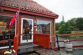 Restauranter i Trondheim