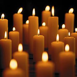 Jul. 26, 2012 - Candles (Credit Image: © Image Source/ZUMAPRESS.com)