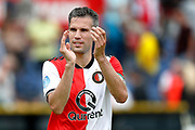 Feyenoord-player Robin van Persie after the Dutch football Eredivisie match between Feyenoord and Excelsior at De Kuip Stadium in Rotterdam, on August 19th, 2018 - Photo Stanley Gontha / Pro Shots / ProSportsImages / DPPI