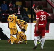 Welling Utd v Woking Skrill Prem 18-01-14