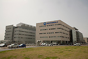 Motorola Israel New Headquarters building at Airport City Industrial Zone, Israel