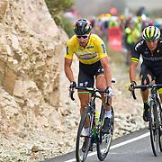 2016 Amgen Tour of California - Stage 2 (Pasadena to Santa Clarita)