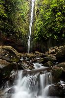 Levada das 25 Fontes, Madeira, Portugal