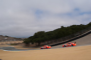 IMSA GT3 - Laguna Seca 2011-Highlights