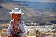 peru :: colca canyon & arequipa (2011)