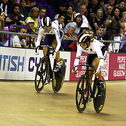 2013 UCI Juniors Track World Championships | Glasgow | 9 August 2013