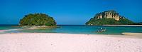 Thailande, Krabi province, Chiken island