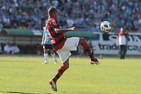 20111030: PORTO ALEGRE, BRAZIL - Football match between Gremio and  Flamengo teams held at the Sao januario. In picture Deivid (Flamengo) <br /> PHOTO: CITYFILES