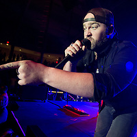 Spring Concert: Lee Brice with The Cadillac Three and Chase Bryant