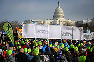 2019 March for Life in Washington, D.C.