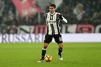 19.11.2016 - Torino - Serie A 2016/17 - 13a giornata  -  Juventus-Pescara nella  foto: Hernanes - Juventus