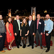 Callan Capital Holiday Party La Jolla Playhouse 2017