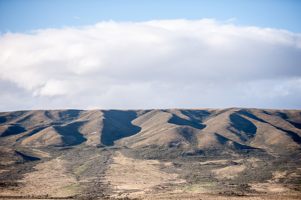 Patagonia landscape, Chile