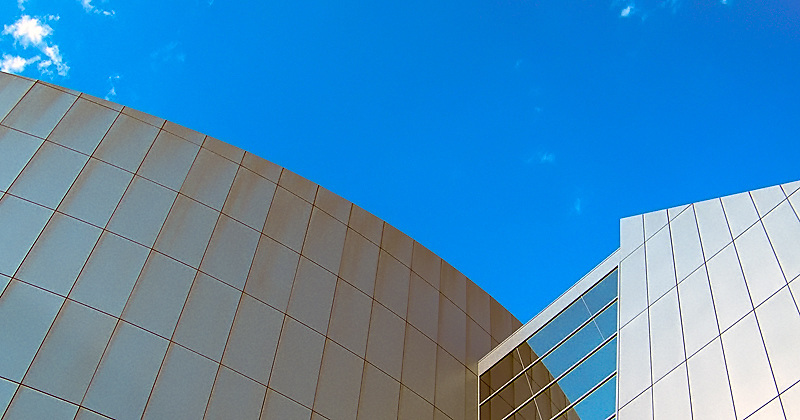 Cobb Energy Performing Arts Centre - Smallwood, Reynolds, Stewart, Stewart & Associates Architects
