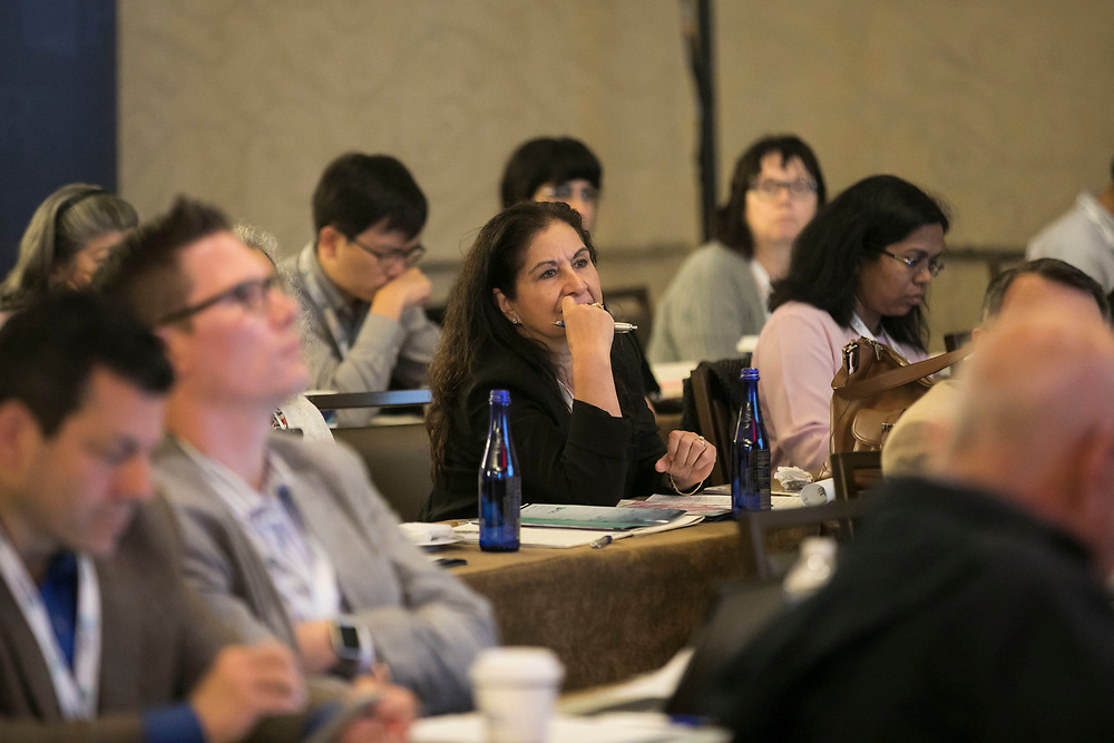 1st Annual International Congress on Oncology Pathology at the Westin in New York City
