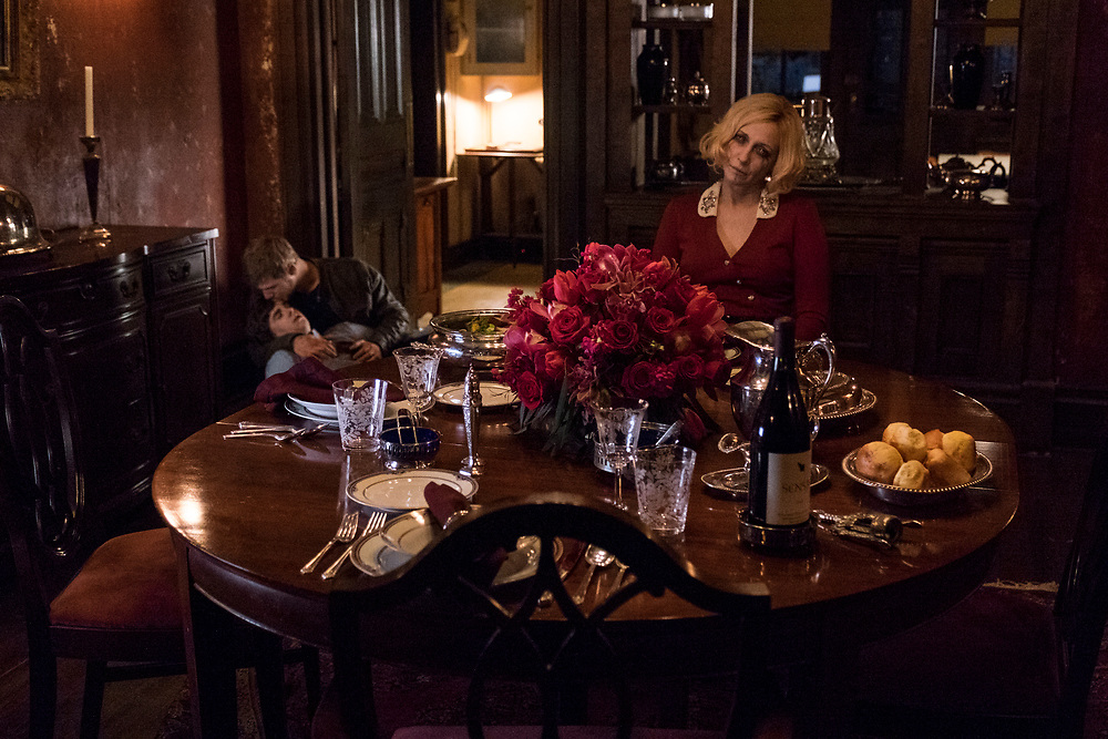 """Bates Motel -- """"The Cord"""" -- Cate Cameron/A&E Networks LLC -- © 2017 A&E Networks, LLC. All Rights Reserved"""