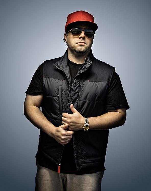 Hip hop artist A.B.S. San Francisco, CA | XXL Magazine