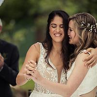 Nikki and Einav Wedding Previews