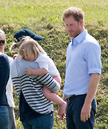 Prince Harry Looking Broody