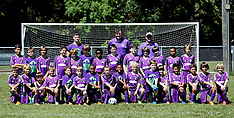 Fall Season U10 Jesters Junior Academy