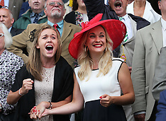 JULY 30 2013 Opening day of Glorious Goodwood