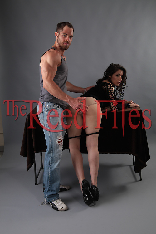 The Reed Files is happy to provide you with fresh sexy and erotic images to make your blood race as much as your stories do.