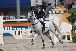 Whitaker Michael, (GBR), Cassionato<br /> Furusiyya FEI Nations Cup™ presented by Longines<br /> CHIO Rotterdam 2015<br /> © Hippo Foto - Dirk Caremans<br /> 19/06/15