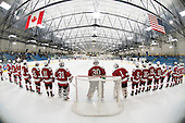 CVU vs. Essex Boys Hockey 01/28/17