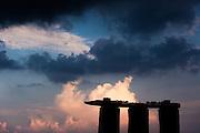 September 18-21, 2014 : Singapore Formula One Grand Prix - Singapore atmpsphere