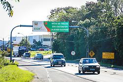 Banco de imagens das rodovias administradas pela EGR - Empresa Gaúcha de Rodovias. ERS-129 - Entr. ERS130 (Arroio do Meio) / ERS-441 (Guaporé). FOTO: Jefferson Bernardes/ Agencia Preview