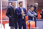 DESCRIZIONE : Brindisi  Lega A 2015-16 Enel Brindisi Betaland Capo d'Orlando<br /> GIOCATORE : Fernando Marino Tullio Marino<br /> CATEGORIA : Before Pregame<br /> SQUADRA : Enel Brindisi<br /> EVENTO : <br /> GARA :Enel Brindisi Betaland Capo d'Orlando<br /> DATA : 26/03/2016<br /> SPORT : Pallacanestro<br /> AUTORE : Agenzia Ciamillo-Castoria/M.Longo<br /> Galleria : Lega Basket A 2015-2016<br /> Fotonotizia : <br /> Predefinita :