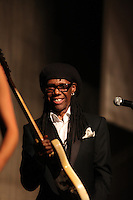 Nile Rodgers (Sheik)