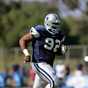 2004 Cowboys Training Camp