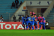 CAF Confederation Cup:Club Africain vs Supersport United FC - 22 October 2017