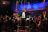 Christopher Warren-Green and the London Chamber Orchestra