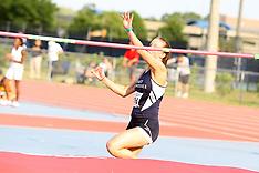 Womens High Jump