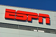 Los Angeles CA, LA LIVE, ESPN