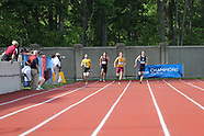 Decathlon - 200m