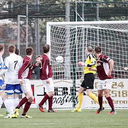 Stenhousemuir  v  Peterhead | Scottish League One | 7 March 2015