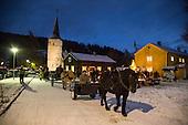 Julemartna i Selbu - Christmas market