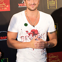MACAU, CHINA - JUNE 11:  Singer Peter Andre poses at the green carpet during the 2009 International Indian Film Academy Awards at the Venetian Macao-Hotel-Resort on June 11, 2009 in Macau.  Photo by Victor Fraile / studioEAST