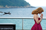 092314 62nd San Sebastian Film Festival: 'The Disappearance of Eleanor Rigby' Photocall