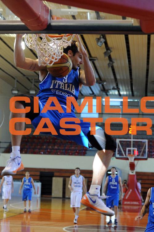 DESCRIZIONE : Grecia Torneo Nazionale Italiana Maschile Sperimentale Grecia B<br /> GIOCATORE : Riccardo Moraschini<br /> CATEGORIA : Schiacciata<br /> SQUADRA : Italia Nazionale Maschile<br /> EVENTO : Torneo Nazionale Italiana Maschile Sperimentale Grecia B<br /> GARA : Italia Sperimentale Grecia B<br /> DATA : 19/06/2012 <br /> SPORT : Pallacanestro<br /> AUTORE : Agenzia Ciamillo-Castoria/GiulioCiamillo<br /> Galleria : FIP Nazionali 2012<br /> Fotonotizia : Grecia Torneo Nazionale Italiana Maschile Sperimentale Grecia B<br /> Predefinita :