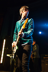 Johnny Marr Concert, Wolverhampton