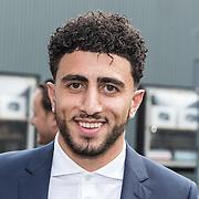 NLD/Hilversum//20170821 - Voetbalgala 2017, Bilal Basacikoglu