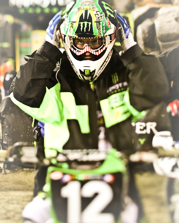 Jake Weimer #12, West Coast Lites Champion 2010.